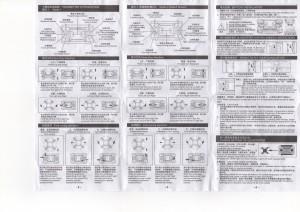 FQ777 Instruction Manual | Quad's videos